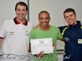 Projeto Badminton CURSO DE INSTRUTOR NIVEL I
