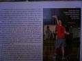 Projeto Badminton Revista Vida e Arte