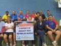 Projeto Badminton curso instrutor 2