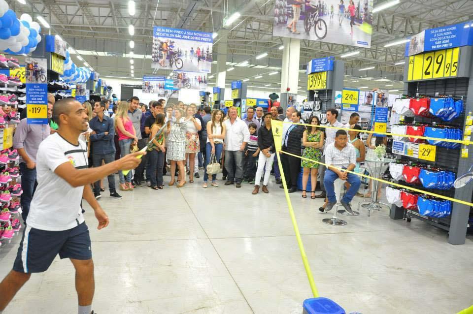844e27dba Projeto Badminton – Agenda de Eventos com o Professor Roberto Leal ...
