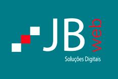 Logo JBweb Criação de Sites em São José do Rio Preto
