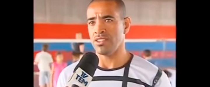 Projeto Badminton – Tv Tem Interior – São José do Rio Preto SP