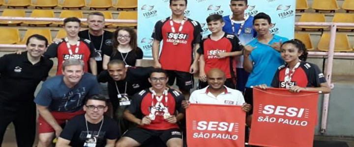 4ª Etapa Estadual – SJ Rio Preto